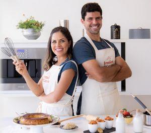 Irmãos na Cozinha mostram que é possível comer deliciosas sobremesas sem culpa 2