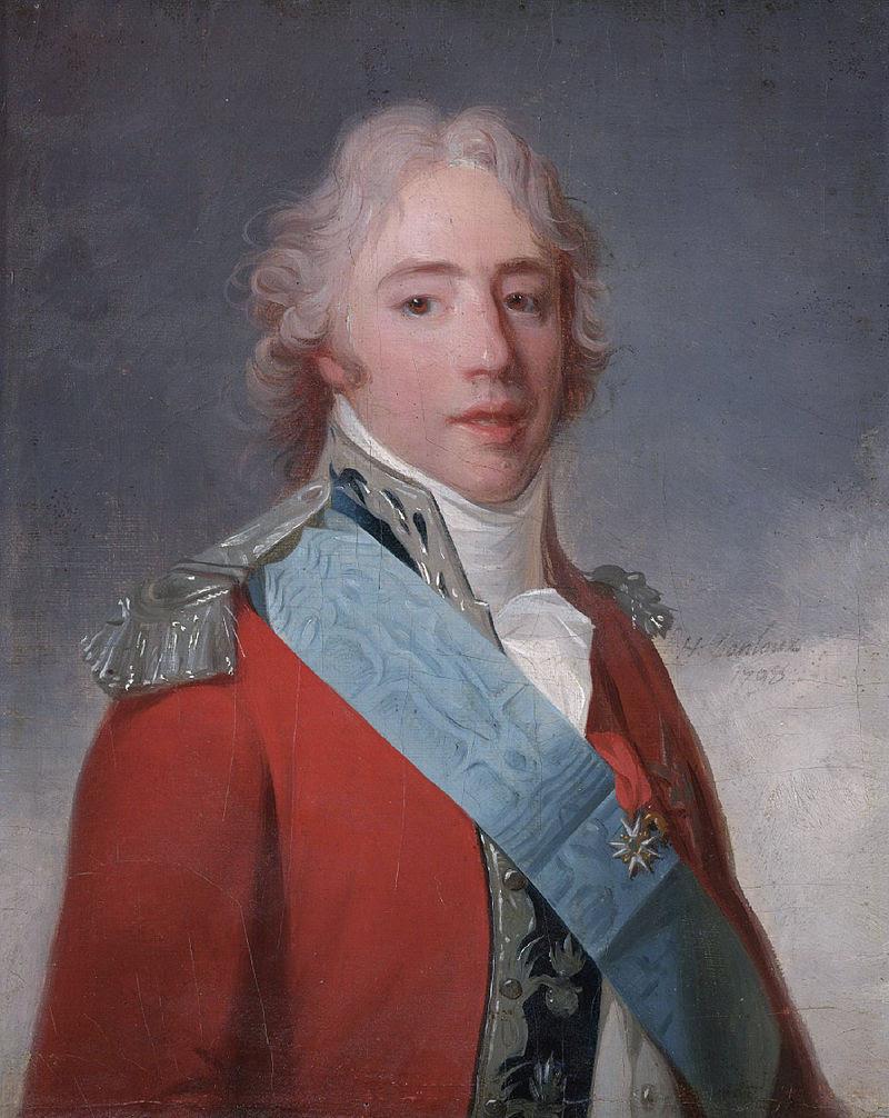 Граф д'Артуа, позже Карла х Франции, Анри Пьер Danloux.jpg