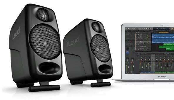iLoud Micro Monitor