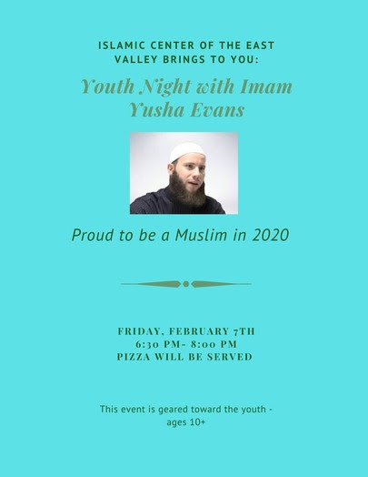 Yusha Evans Youth Program (1)