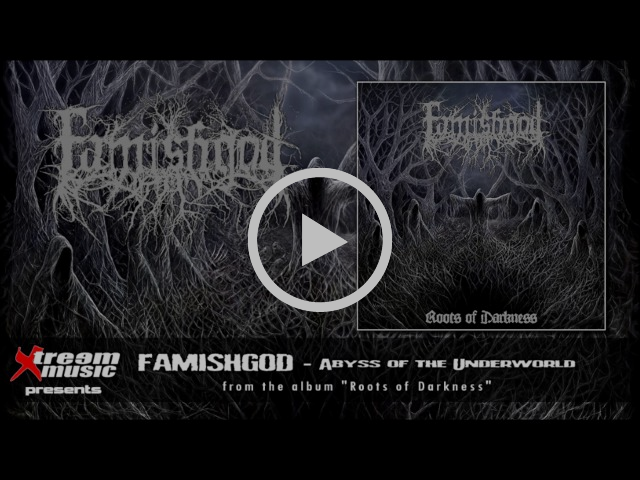 FAMISHGOD - Abyss of the Underworld [2016]