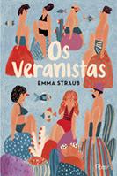 Os veranistas | Emma Straub