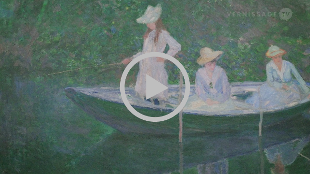 Monet em Fondation Beyeler