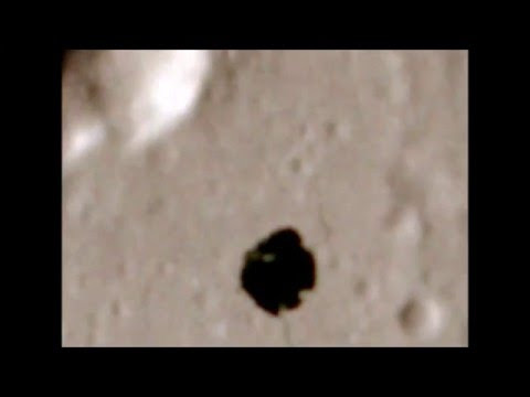 UFO News ~ UFO Found In Apollo 12 Photo On Earths Moon plus MORE Hqdefault