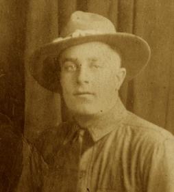 Maurice Roberts
