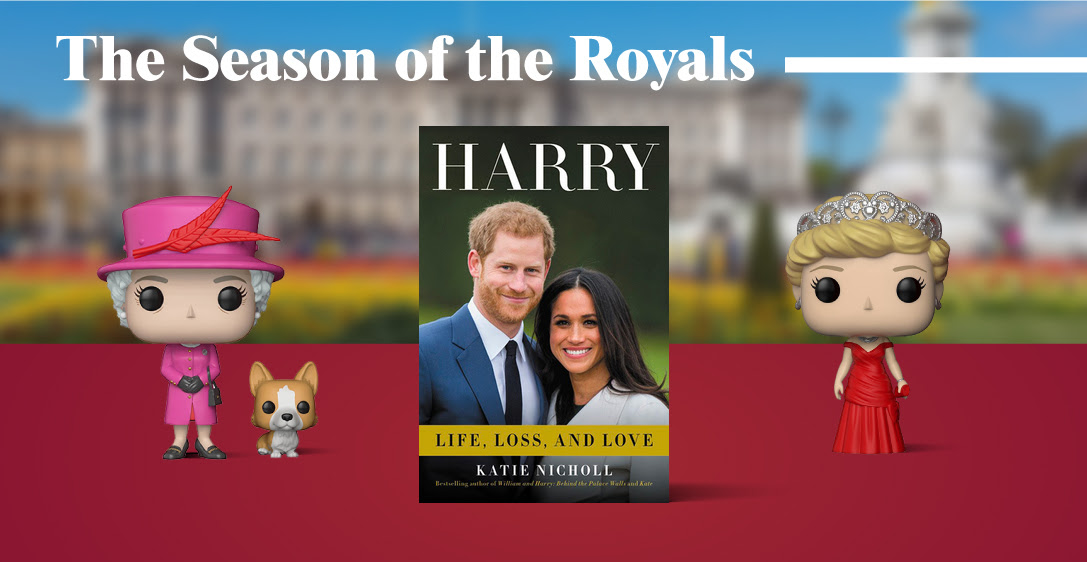 The Season of the Royals