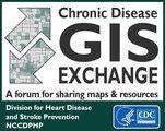 Chronic Disease GIS Exchange