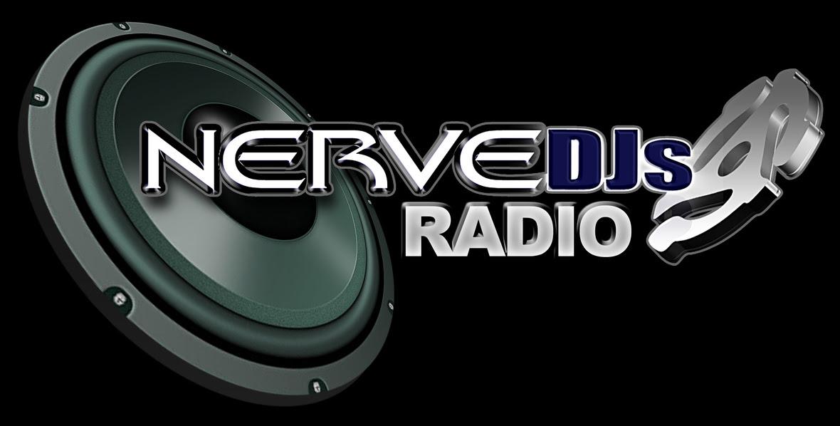 NerveDjsRadio Logo