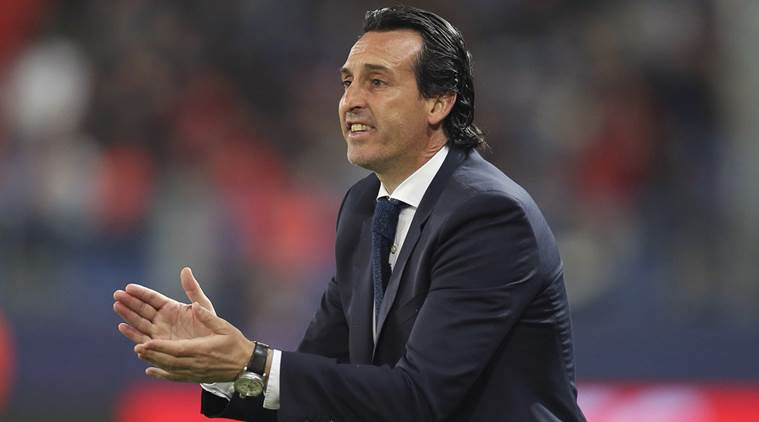 Unai Emery, Unai Emery Arsenal, Arsenal Unai Emery, Arsene Wenger, sports news, football, Indian Express