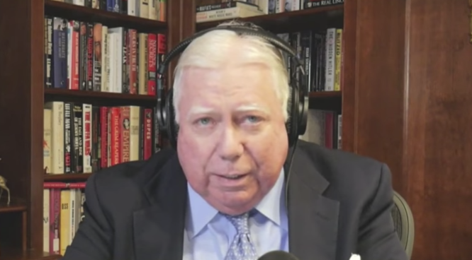 jerome corsi screenshot 2018 09 06