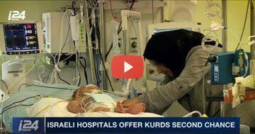 Kurdish-Children-email preview