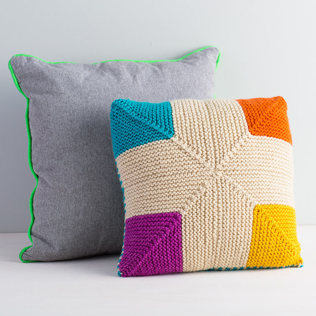 New Class! Mitered Knitting wi...