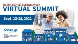 2021 Small Business Week Summit