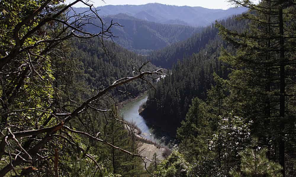 Native Americans rebuild lost territories