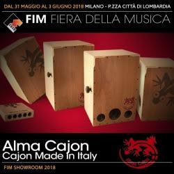 Alma Cajon