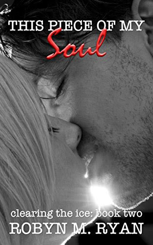 This Piece of My Soul: Tampa Suns Hockey (Clearing the Ice Book 2)