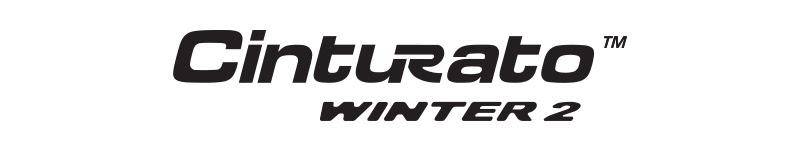 Pirelli Cinturato Winter 2 - Logo