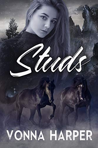 Cover for 'Studs (Shifters Ménage)'