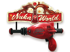 FALLOUT FULL SCALE NUKA WORLD THIRST ZAPPER