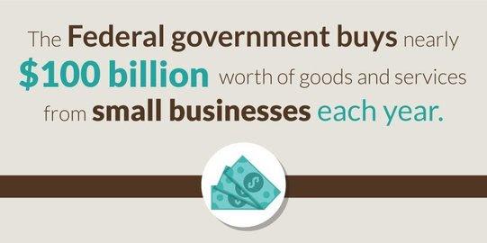 Govt Buys 100 billion