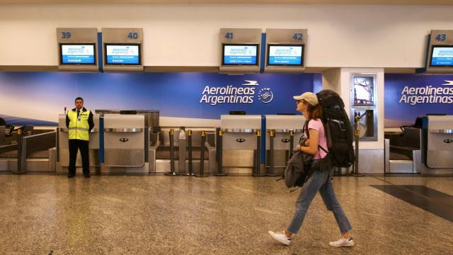 Argentina recua e volta a barrar a entrada de brasileiros até 8 de janeiro