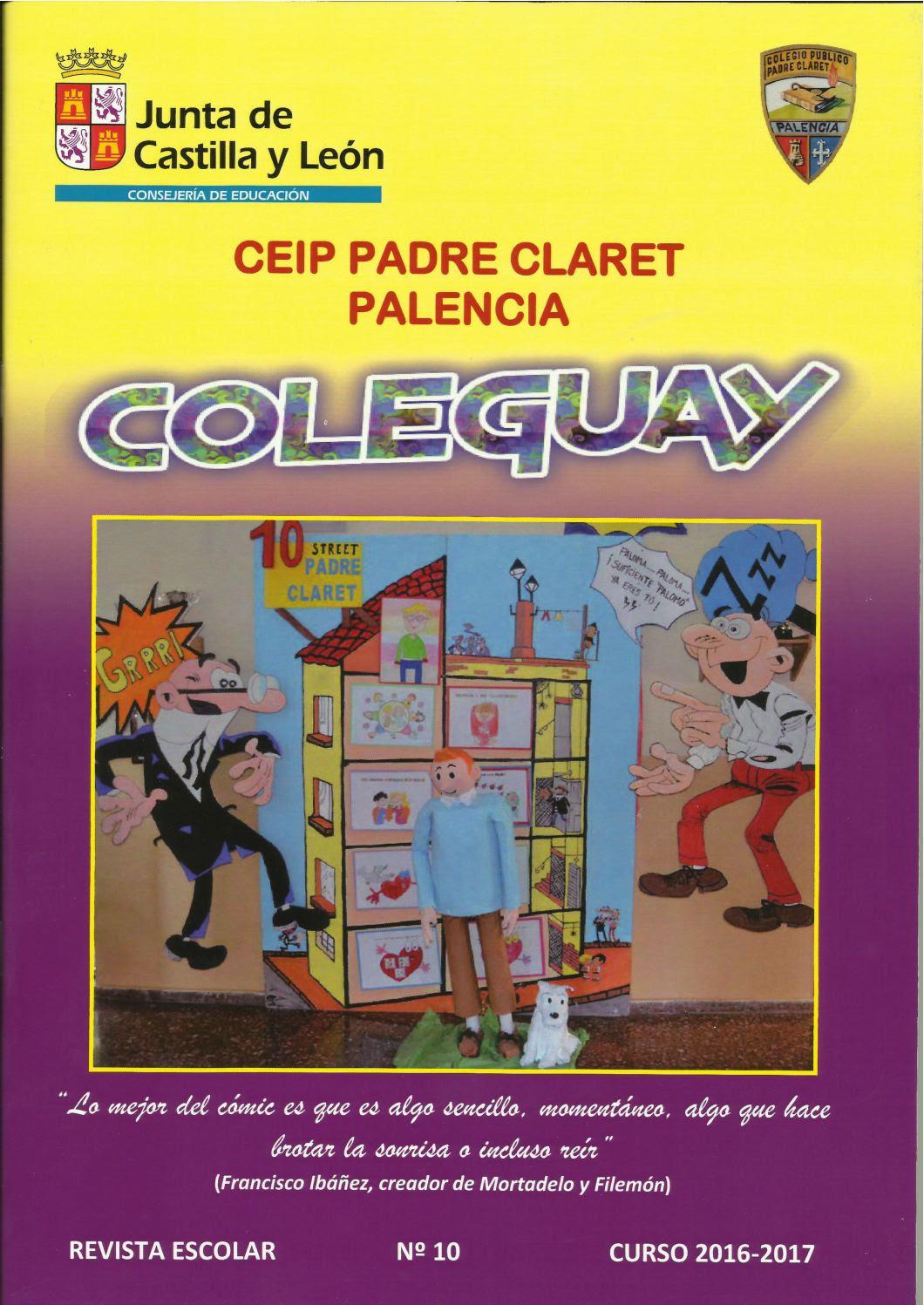 REVISTA COLEGUAY
