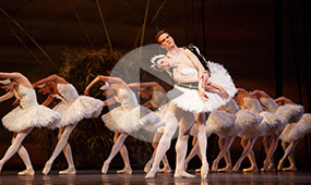 Watch World Ballet Day Live Trailer