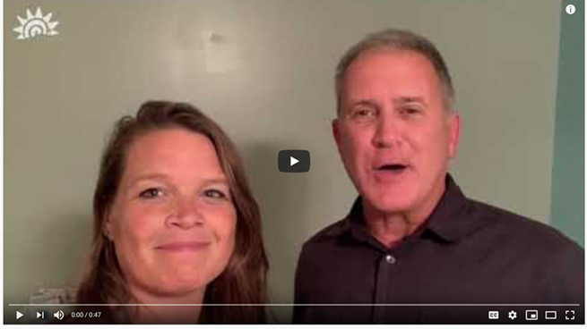Meet Scott and Lindsay Alexander!