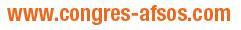 Site Congrès AFSOS 2018