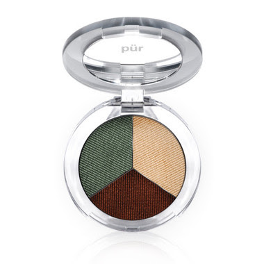 Pur Minerals Perfect Fit Eye Shadow