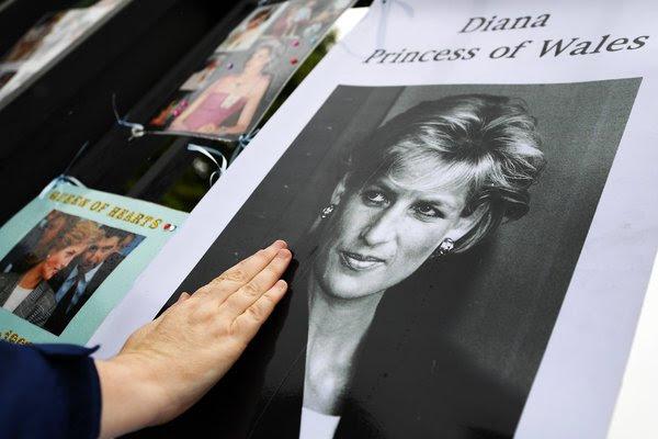 周四戴安娜王妃去世20周年的纪念日在世界各地搅起了人们的情感和回忆。