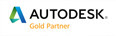 Autodesk M&E Gold Partner