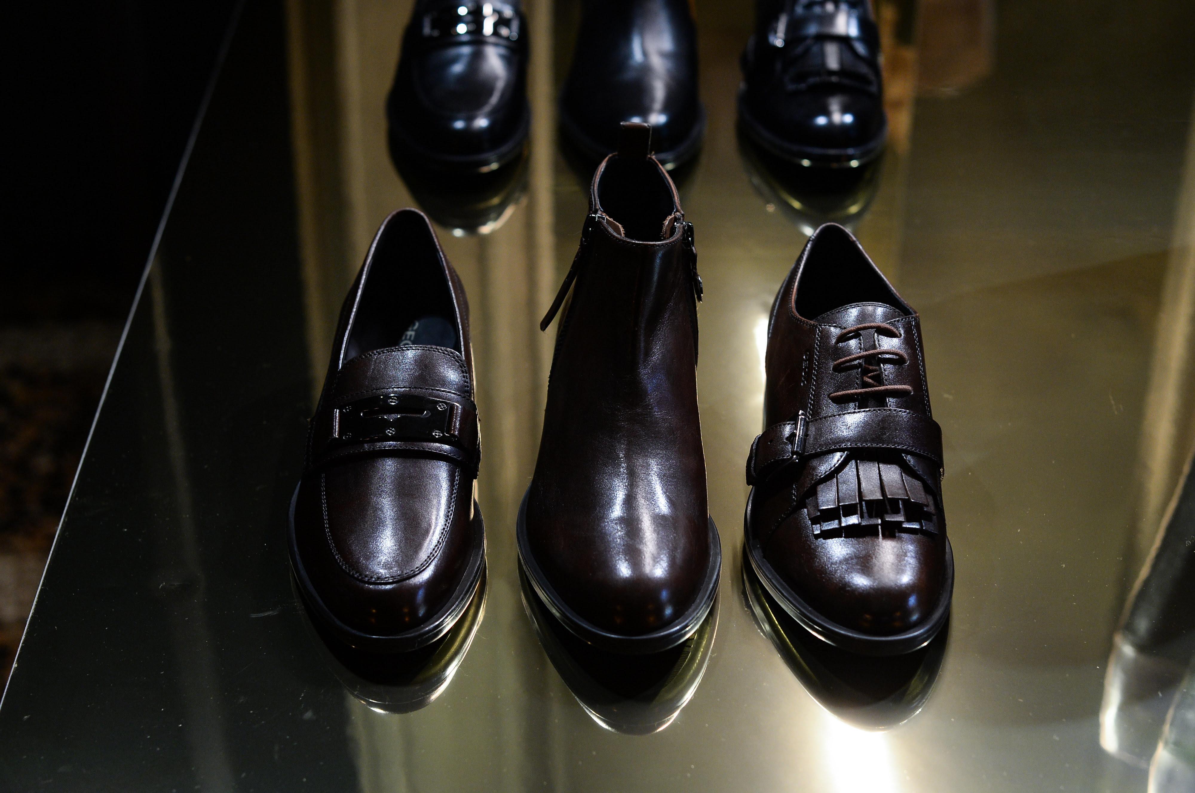 d419401d 4082 4edd aae0 6b89a5bb57c0 - Geox presenta su colección para hombre Otoño/Invierno 2020 de calzado y prendas exteriores