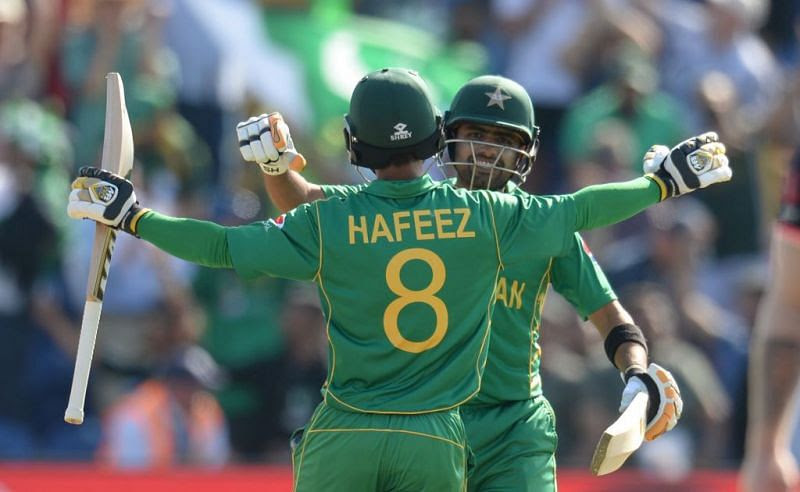 These 2 players will be key for Pakistan with the bat