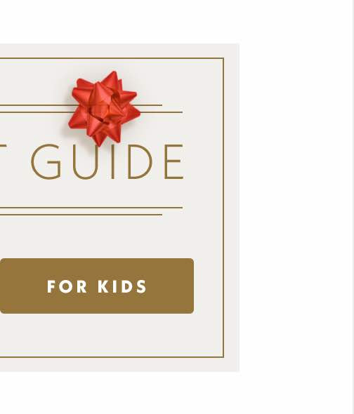Kid's Bombas Gift Guide