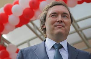 Андрей Молчанов станет Почётным гражданином Ленинградской области