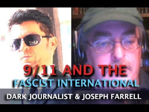 9/11 Three Level Operation & Tesla Directed Energy Weapons Involved - Dark Journalist & Dr. Joseph Farrell (Video)
