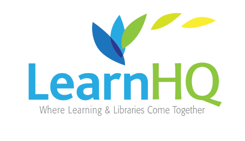 LearnHQ - Where Learning & Libraries Come Together
