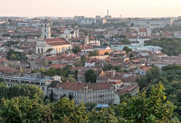 voluntariado europeo lituania educacion