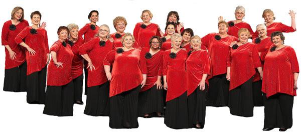 Cape Shores Chorus