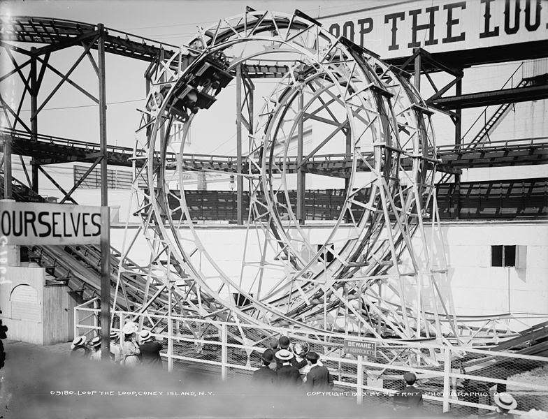 File:Loop the Loop, Luna Park, Coney Island.jpg