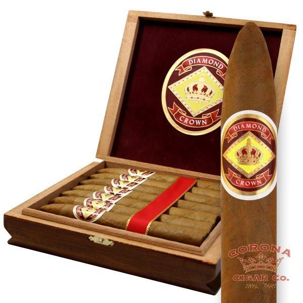 Image of Diamond Crown No.7 Natural Cigars
