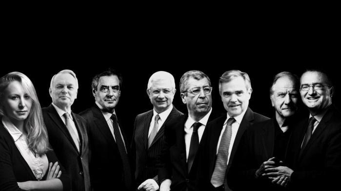 VIDEO. Fillon, Bartolone, Balkany... Notre hommage à ces députés que vous ne verrez plus (en tout cas plus à l'Assemblée)