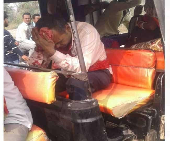 बिहार: बेखौफ अपराधियों ने गार्ड को गोली मारी, कैश वैन से 52 लाख रुपये लूटे