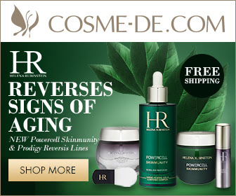Helena Rubinstein .NEW Powercell Skinmunity & Prodigy Reversis Lines.Reverses Signs of Aging[Shop NOW]