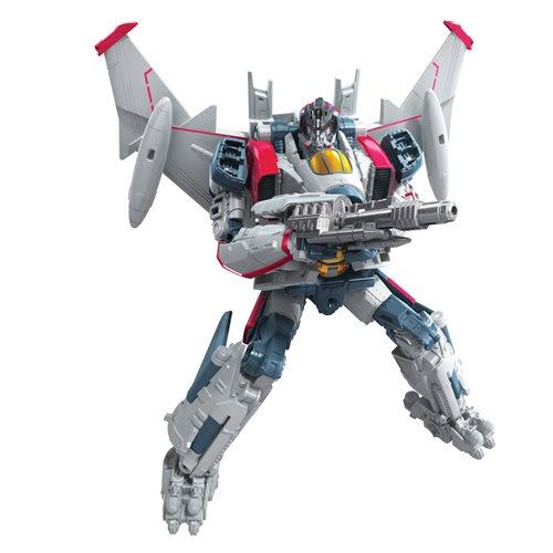 Image of Transformers Studio Series Premier Voyager Wave 10 - Blitzwing - AUGUST 2020