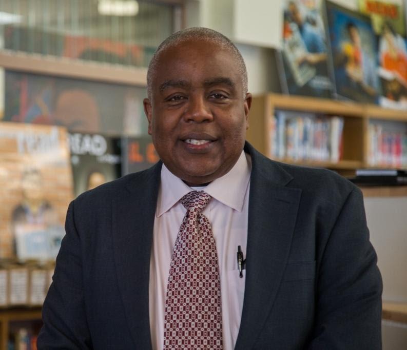 Superintendent Brian McDonald