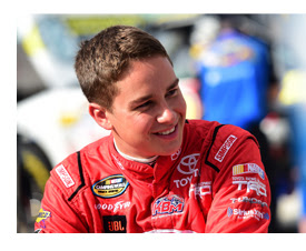 Christopher Bell, Tanner Thorson and Raphaël Lessard Added to Venturini Motorsports' ARCA Driver Roster