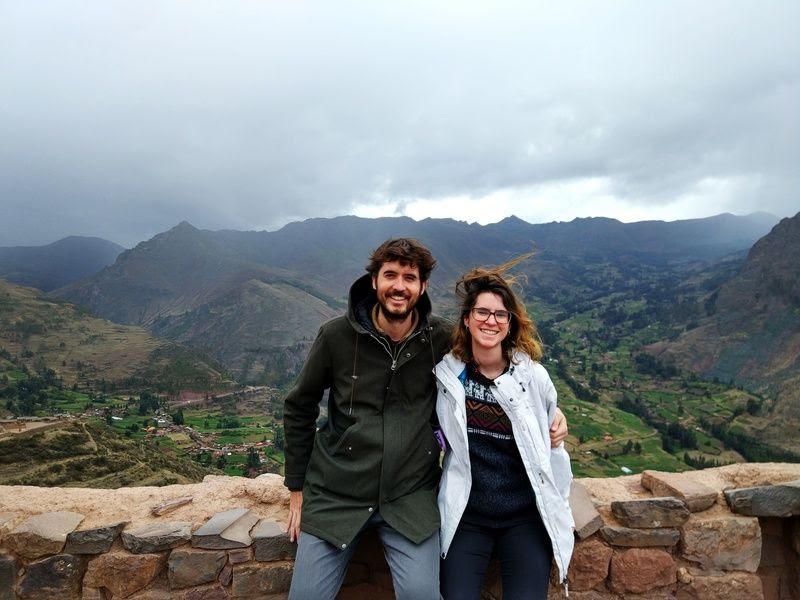 pisaq valle sagrado incas cuzco peru cusco