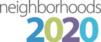 Neighborhoods 2020 Wordmark